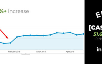 [CASE STUDY] – Empire Flippers 51.6%+ Increase in Conversions in Just 47 Days