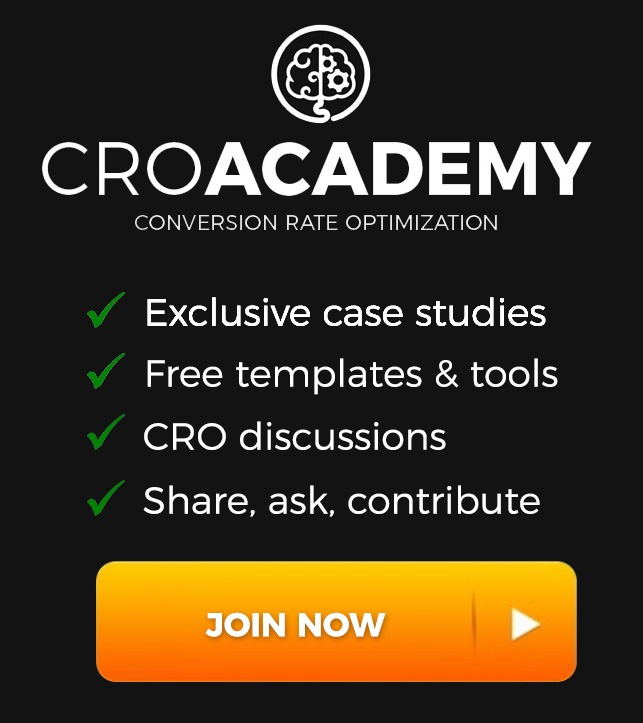 Learn how to do a CRO audit from start to finish