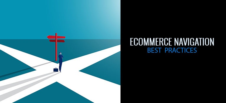 eCommerce Navigation Best Practices